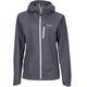 Marmot W's Essence Jacket Dark Charcoal